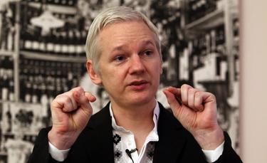 Julian Assange. | Cordon Press
