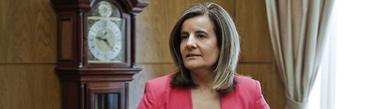 Fátima Báñez | EFE