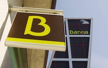 Bankia fue la búsqueda con mayor crecimiento en 2012.   Cordon Press