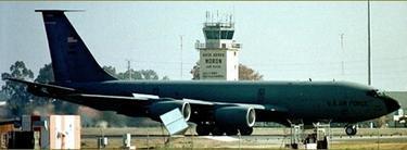 Base aérea de Morón de la frontera | Archivo