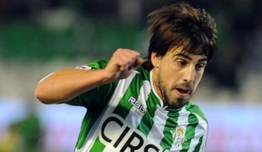 Beñat Etxeberria, nuevo jugador del Athletic de Bilbao. | Archivo