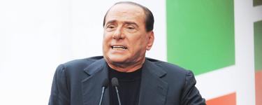 Silvio Berlusconi | Archivo