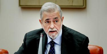 El secretario de Estado de Administraciones Públicas, Antonio Beteta | Archivo