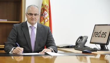 Borja Adsuara, director general de Red.es. | Flickr/Red.es
