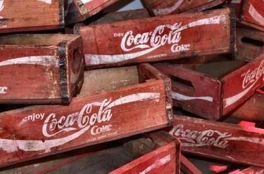 La Coca Cola y otros refrescos azucarados, una tentación a evitar.   Flickr/CC/Gerard Stolk