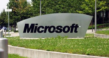 Campus de Microsoft en Baviera, Alemania. | Wikipedia/Johannes Hemmerlein
