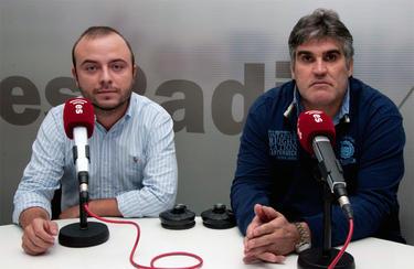 Carromero y Payá, juntos en esRadio | LD/D. Alonso