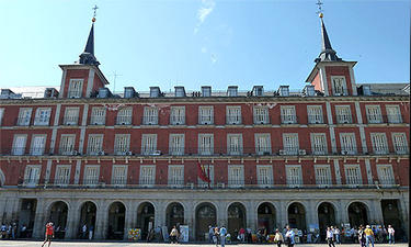 Casa de la Carnicería | Wikipedia