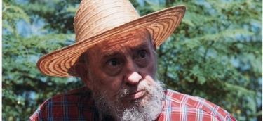 Fidel Castro, el pasado viernes 19 de octubre | Cubadebate