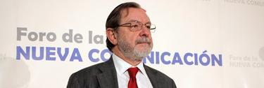 Juan Luis Cebrián, presidente de 'El País', en una imagen de archivo | EFE
