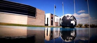 Centro tecnológico de Repsol en Móstoles | Repsol