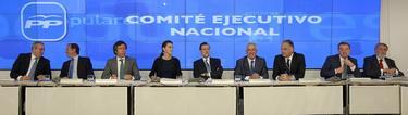 Comité Ejecutivo del PP | Tarek/PP
