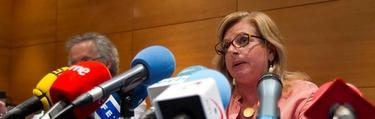 Consuelo Ordóñez | Archivo