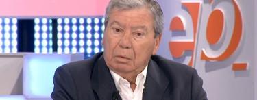 José Luis Corcuera | Imagen TV