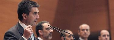 Ignacio Cosidó, director general de la Policía. | Archivo