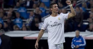 Cristiano Ronaldo es uno de los favoritos al Balón de Oro. | Cordon Press