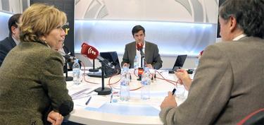 Javier Somalo, dirige Debates en Libertad | LD/David Alonso