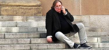 Gerard Depardieu | Cordon Press