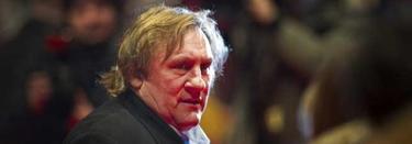 Gérard Depardieu  | Efe