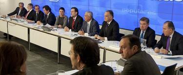 El Comité Ejecutivo del PP se reunirá el próximo lunes.