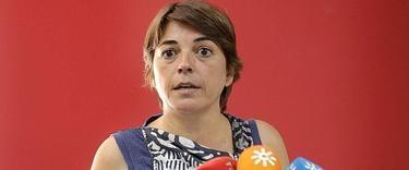 Elena Cortés | EFE
