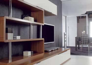 Cómo ahorrar espacio en casa | Flickr/baixmodulsdecoracion