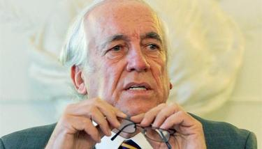 Carlos Espinosa de los Monteros | EFE