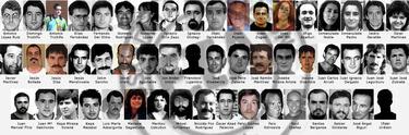 Terroristas de ETA que pueden ser excarcelados próximamente | LD