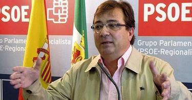 Fernández Vara, en una imagen de archivo | Efe