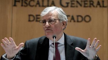 Eduardo Torres Dulce, fiscal general del Estado | Archivo/EFE