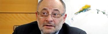 El socialista Francisco Rodríguez | Efe