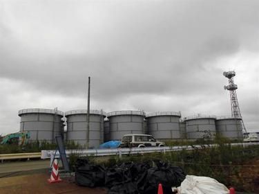 El terremoto no causó problemas en la central nuclear Fukushima.   Efe