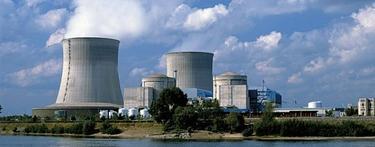 Central nuclear de Garoña | Efe
