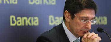 José Ignacio Goirigolzarri, este miércoles | Cordon Press