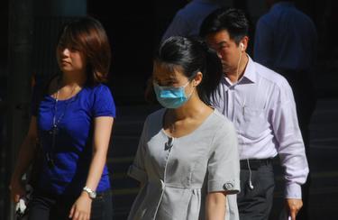 Las autoridades chinas llaman a extremar la vigilancia ante la reaparición del virus este otoño. | Flickr/CC/Let Ideas Compete