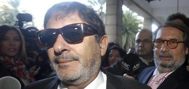 Francisco Javier Guerrero | EFE
