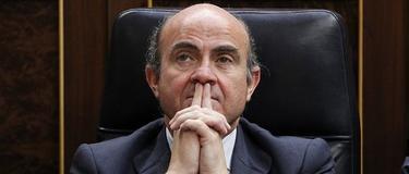 El ministro de Economía, Luis de Guindos | Archivo