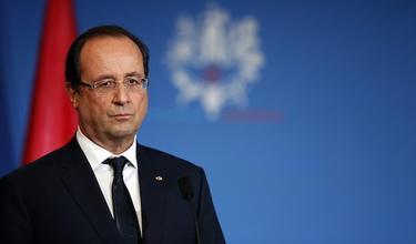 Hollande es el segundo político peor valorado de la historia | Cordon Press