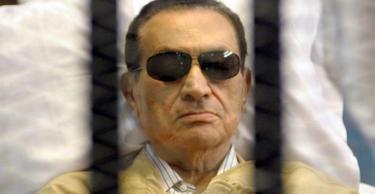 Foto fechada el 2 de junio de 2012 de Hosni Mubarak | EFE