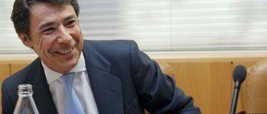 Ignacio González, vicepresidente de la Comunidad de Madrid. | Archivo