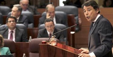 Ignacio González | Archivo