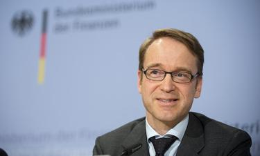 El presidente del Bundesbank, Jens Weidmann | Cordon Press