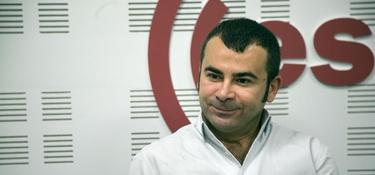 Jorge Javier Vázquez, en esRadio | Archivo