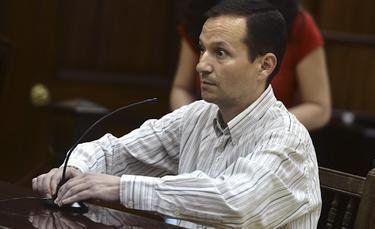 José Bretón, durante su juicio | Cordon Press