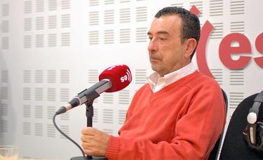 José Luis Garci | Archivo