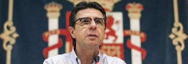 José Manuel Soria, este sábado en Las Palmas | EFE