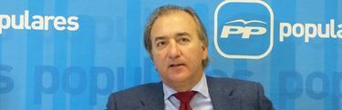 José María Beneyto, portavoz de Exteriores del PP en el Congreso | Archivo