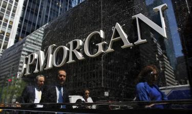 La sede central de JPMorgan en Nueva York | Cordon Press