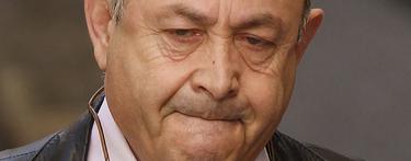 El juez José Castro. Archivo