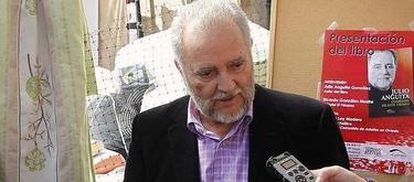 Julio Anguita | Efe